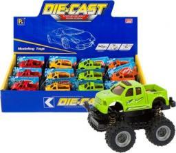 Mega Creative Auto terenowe (429766)