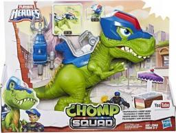 Hasbro Figurka Chomp Squad Troopersaurus