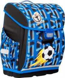 Hama Tornister 2019/2020 Blue Soccer