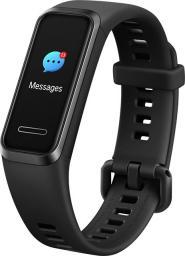 Smartband Huawei HUAWEI Band 4 Czarny