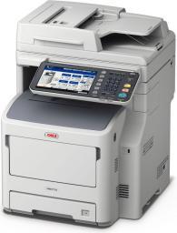 Urządzenie wielofunkcyjne OKI MB770dnfax (45387304)