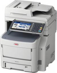 Urządzenie wielofunkcyjne OKI MC770dnfax (45376114)