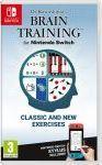 Dr Kawashimas Brain Training (NS)