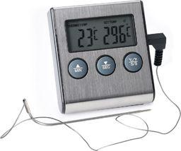 Eh Excellent Houseware Termometr kuchenny do mięsa elektroniczny sonda uniwersalny