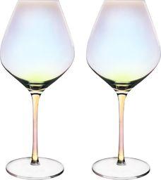 Orion Zestaw kieliszków KIELISZKI do wina 0,65 kieliszek uniwersalny
