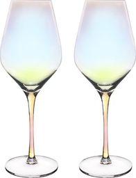 Orion Zestaw kieliszków KIELISZKI do wina 0,5L kieliszek uniwersalny