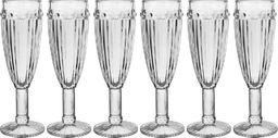 Orion Kieliszek 6x kieliszki do szampana wina wody 190ml uniwersalny