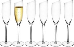 Orion Zestaw kieliszków KIELISZKI do szampana kieliszek EXCLUSIVE uniwersalny
