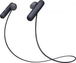 Słuchawki Sony WI-SP500B (WISP500B.CE7)