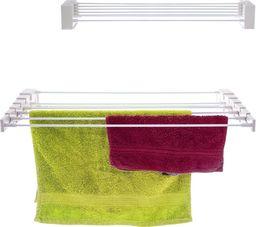 Suszarka na pranie Orion ścienna 60cm