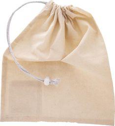 Orion Worek bawełniany torba reklamówka na zakupy 36x42 uniwersalny