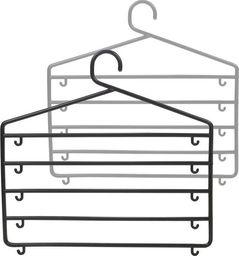 Storage Solutions Wieszak / organizer na spodnie, jeansy, dres 2 szt uniwersalny