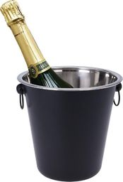 Eh Excellent Houseware Wiaderko / pojemnik na lód szampana wino butelkę