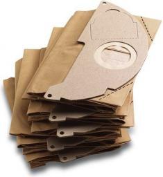 Worek do odkurzacza Karcher Papierowe torebki filtracyjne 5 sztuk (6.904-322.0)