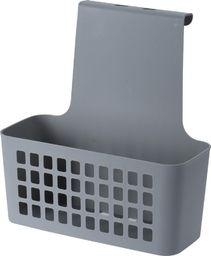 Koszyk prysznicowy Eh Excellent Houseware Koszyk półka ORGANIZER do zawieszenia na drzwi uniwersalny