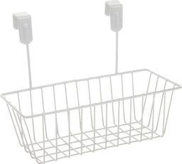 Koszyk prysznicowy Storage Solutions Kosz koszyk półka do zawieszenia na drzwi kabinę uniwersalny