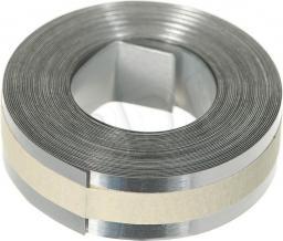 Dymo Taśma aluminiowa samoprzylepna 12mm x 3.65m Srebrna (S0720180)