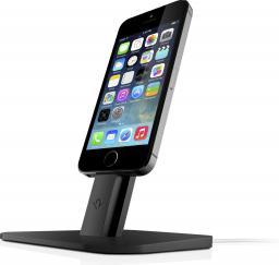 Podstawka/podkładka Twelve South HiRise  podstawka do iPhone 5/5s/5c, iPad mini, iPod touch 5, czarna
