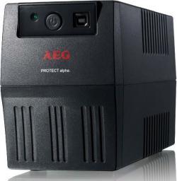 UPS AEG Protect alpha 600 (6000014747)
