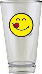 Zak!designs Zak! - Szklanka 300 ml, Yummy, Smiley uniwersalny