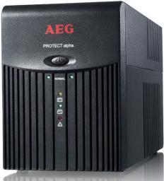 UPS AEG Protect Alpha 1200 (6000014749)