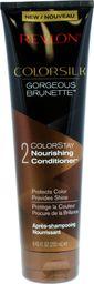 Revlon ColorSilk Gorgeous Brunette 250 ml