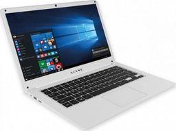 Laptop Kiano Laptop Kiano SlimNote 15.6 dysk HDD z myszką i plecakiem