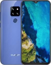 Smartfon Cubot P30 64 GB Dual SIM Niebieski  (cubot_20200727155145)