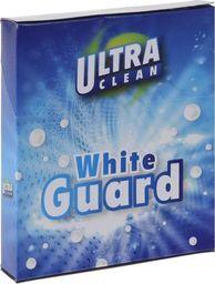 Ultra Clean Chusteczki wybielające chroniące do prania 12 szt.
