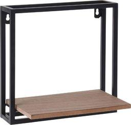 Home Styling Collection Półka metalowa LOFT ścienna kuchenna łazienkowa uniwersalny
