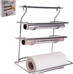 Orion Podajnik na ręczniki papierowe, folię RELING ORION uniwersalny
