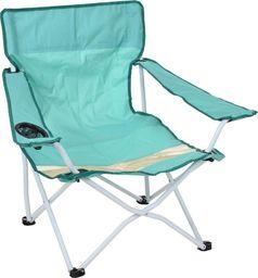 ProBeach Krzesło TURYSTYCZNE plażowe składane fotel uniwersalny