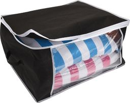 Storage Solutions Pokrowiec pojemnik na pościel koce ubrania torba uniwersalny