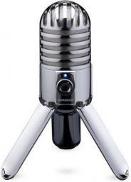 Mikrofon Samson Meteor Mic Studyjny mikrofon USB (SAMTR)
