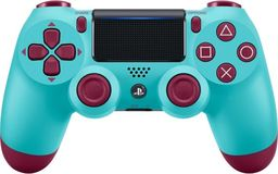 Gamepad Sony PS4 DualShock 4 Berry Blue V2 (CUH-ZCT2E)