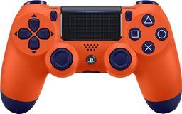 Gamepad Sony Kontroler Pad PS4 DualShock 4 Sunset Orange V2