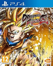 Dragon Ball FighterZ ENG PS4