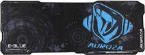 Podkładka E-Blue Podkładka Pod Mysz Auroza XL 80x30 cm E-Blue
