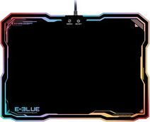 Podkładka E-Blue Podkładka Pod Mysz Podświetlana RGB Czarna E-Blue