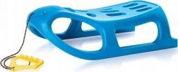 Prosperplast Sanki plastikowe Speed niebieskie
