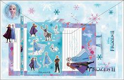 Cass film Zestaw Artykułów Szkolnych - Frozen II