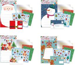 Beniamin List do Świętego Mikołaja mix