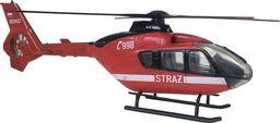 Daffi Pojazdy Ratunkowe - Helikopter straż EC-135