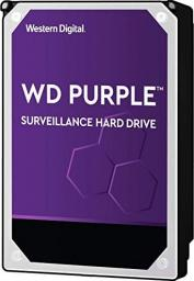 "Dysk Western Digital Purple 10 TB 3.5"" SATA III (WD102PURZ)"