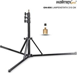 Statyw Walimex walimex wT-3530 Basic Tripod with 3D Ball Head, 146cm