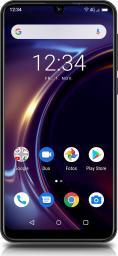 Smartfon Beafon M6 32 GB Czarny  (M6_EU001B)