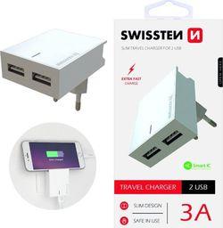 Ładowarka Swissten 22032000