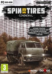 Spintires: Czarnobyl