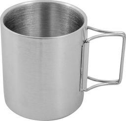 Rockland Kubek turystyczny Travel Mug 300ml srebrny