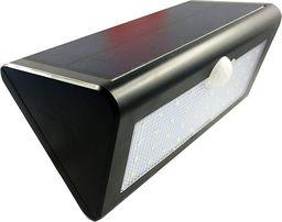 Linbox Lampa Solarna LED Czujnik Zmierzchu Ruchu SL-38 PIR